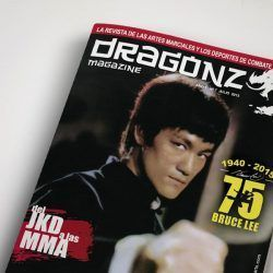 Dragonz Magazine