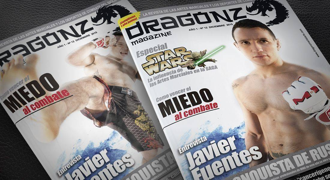 dragonz magazine 12